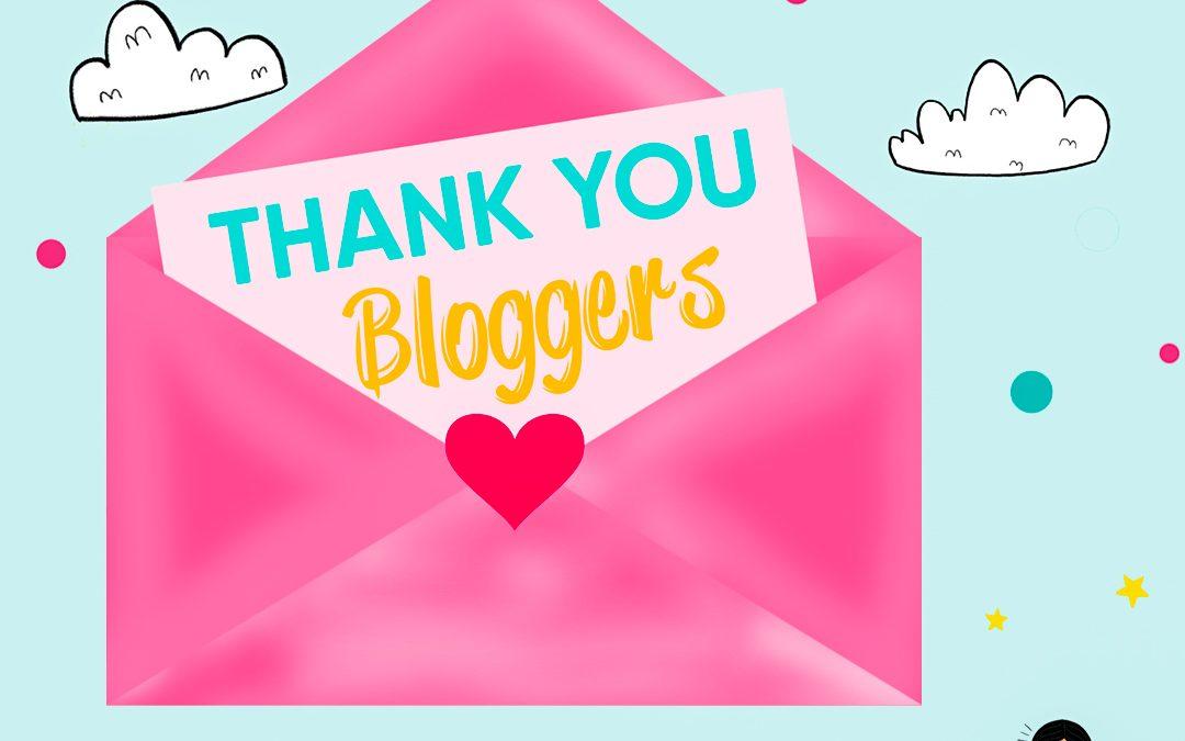 Girltivity blogger days