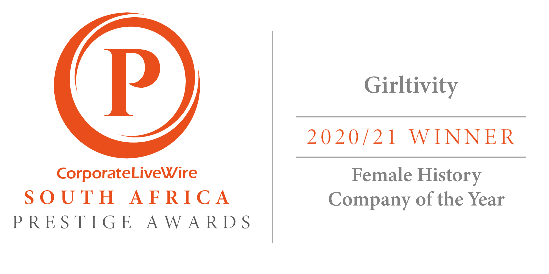 Corporate livewire prestige Award winning brand